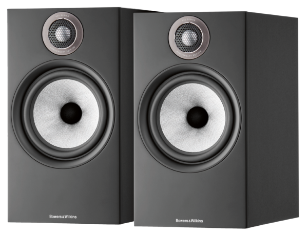Boxe Boxe Bowers & Wilkins 606 S2 Anniversary EditionBoxe Bowers & Wilkins 606 S2 Anniversary Edition