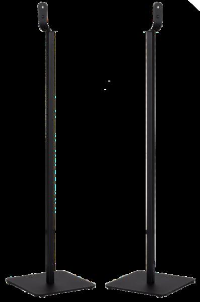 Standuri boxe Monitor Audio MASS Stands (new)Monitor Audio MASS Stands (new)