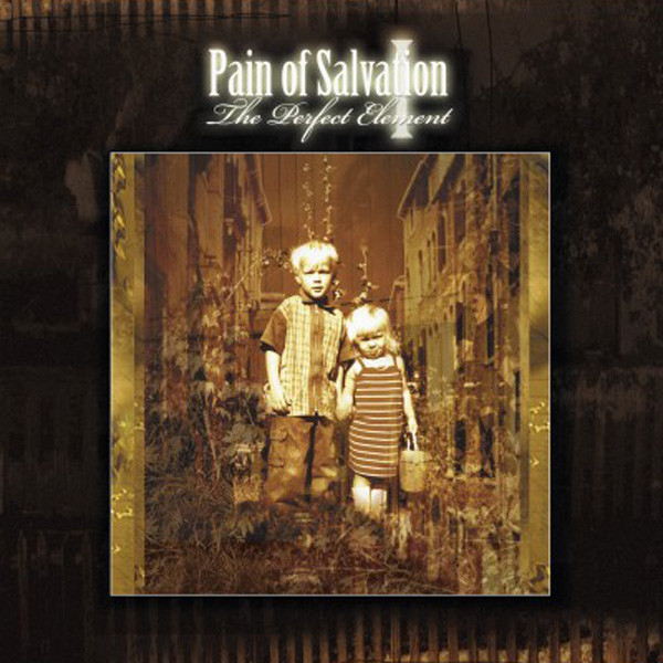 Viniluri VINIL Universal Records Pain Of Salvation - The Perfect Element: Part IVINIL Universal Records Pain Of Salvation - The Perfect Element: Part I