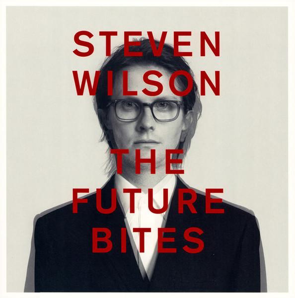 Viniluri VINIL Universal Records Steven Wilson - The Future BitesVINIL Universal Records Steven Wilson - The Future Bites
