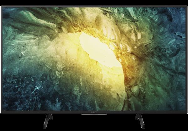 Televizoare  Sony - KD-55X7055 Sony - KD-55X7055