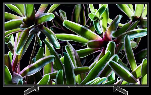 Televizoare  Sony KD-55XG7077S Sony KD-55XG7077S