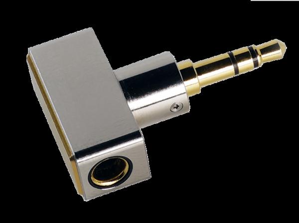 Accesorii CASTI DD HiFi DJ44C adaptor 4.4mm la 3.5mmDD HiFi DJ44C adaptor 4.4mm la 3.5mm