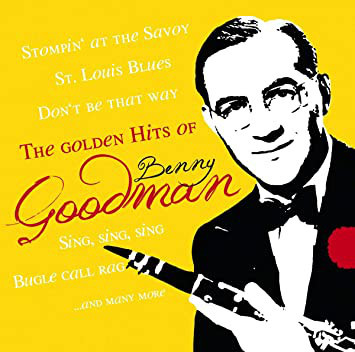 Viniluri VINIL Universal Records Benny Goodman - The Golden HitsVINIL Universal Records Benny Goodman - The Golden Hits