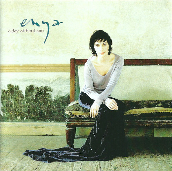 Viniluri VINIL Universal Records Enya - A Day Without RainVINIL Universal Records Enya - A Day Without Rain