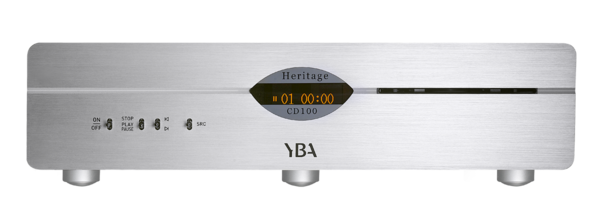 Playere CD CD Player YBA Heritage CD100CD Player YBA Heritage CD100