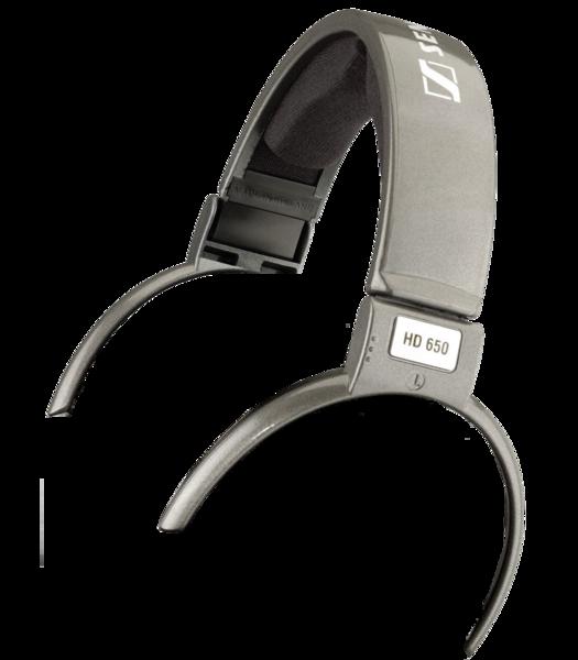 Accesorii CASTI Sennheiser Headband HD 650Sennheiser Headband HD 650