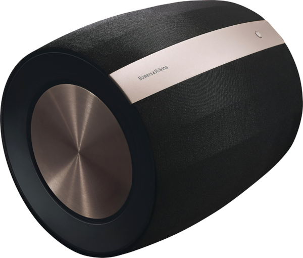Boxe Subwoofer Bowers & Wilkins Formation BassSubwoofer Bowers & Wilkins Formation Bass
