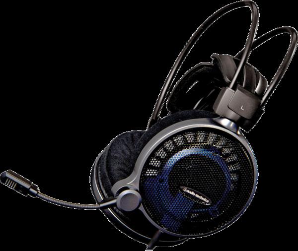 Casti Casti PC/Gaming Audio-Technica ATH-ADG1XCasti PC/Gaming Audio-Technica ATH-ADG1X