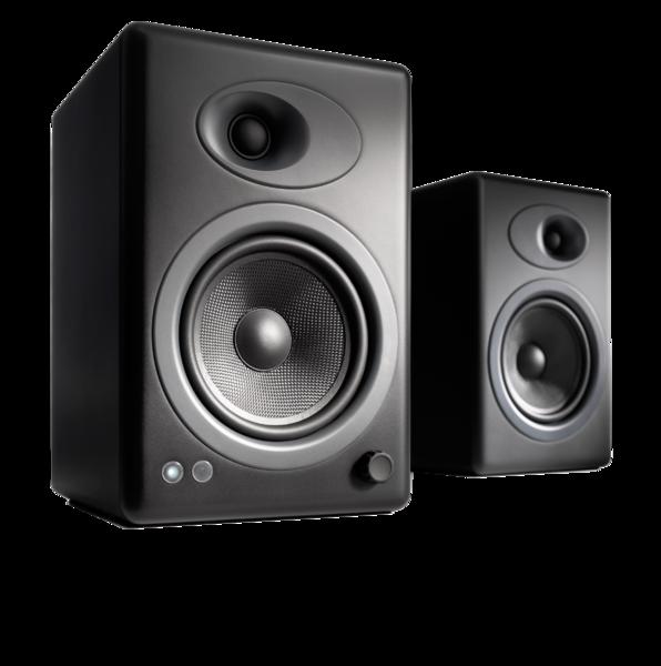 Boxe Amplificate Audioengine A5+ ResigilatAudioengine A5+ Resigilat