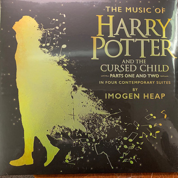 Viniluri VINIL Universal Records Imogen Heap – The Music Of Harry Potter And The Cursed ChildVINIL Universal Records Imogen Heap – The Music Of Harry Potter And The Cursed Child