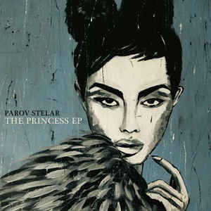 Viniluri VINIL ProJect Parov Stelar: The Princess EPVINIL ProJect Parov Stelar: The Princess EP