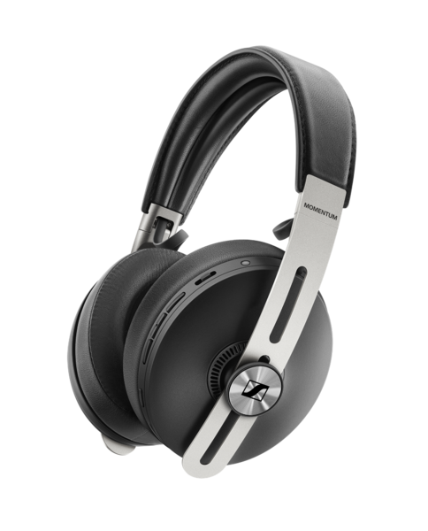 Casti Sennheiser Momentum 3 Over-Ear Wireless BlackCasti Sennheiser Momentum 3 Over-Ear Wireless Black