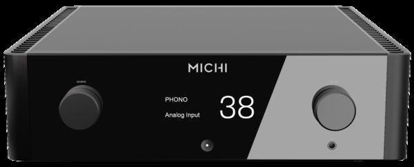 Amplificatoare integrate Amplificator Rotel Michi X3Amplificator Rotel Michi X3