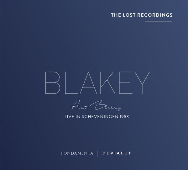 Viniluri VINIL Devialet Art Blakey & The Jazz Messengers - The Lost Recordings: Live in Scheveningen 1958VINIL Devialet Art Blakey & The Jazz Messengers - The Lost Recordings: Live in Scheveningen 1958