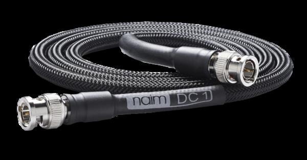 Cabluri audio Cablu Naim DC1 1.25mCablu Naim DC1 1.25m