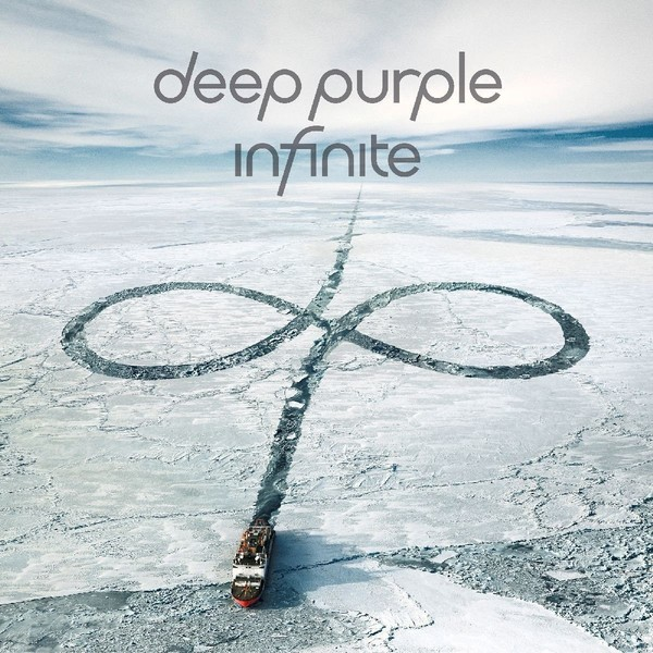 Viniluri VINIL Universal Records Deep Purple - InfiniteVINIL Universal Records Deep Purple - Infinite