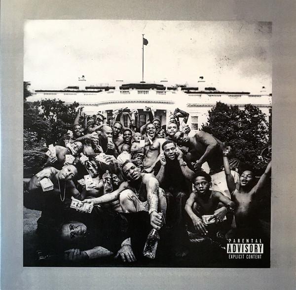 Viniluri VINIL Universal Records Kendrick Lamar - To Pimp A ButterflyVINIL Universal Records Kendrick Lamar - To Pimp A Butterfly