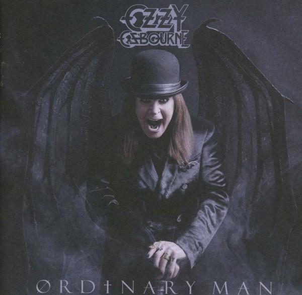 Viniluri VINIL Universal Records Ozzy  Osbourne - Ordinary ManVINIL Universal Records Ozzy  Osbourne - Ordinary Man