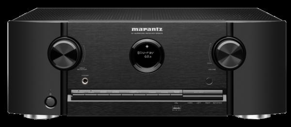 Receivere AV Receiver Marantz SR5015Receiver Marantz SR5015