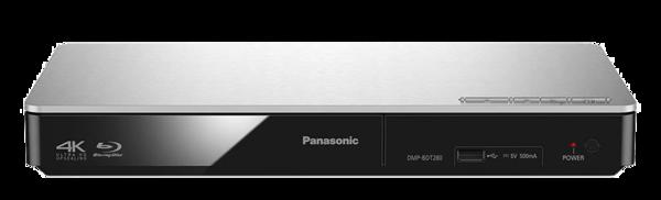 Playere BluRay Blu Ray Player Panasonic DMP-BDT280Blu Ray Player Panasonic DMP-BDT280