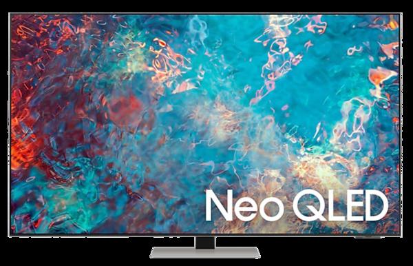 Televizoare TV Samsung 55QN85A, 138 cm, Smart, 4K Ultra HD, Neo QLEDTV Samsung 55QN85A, 138 cm, Smart, 4K Ultra HD, Neo QLED