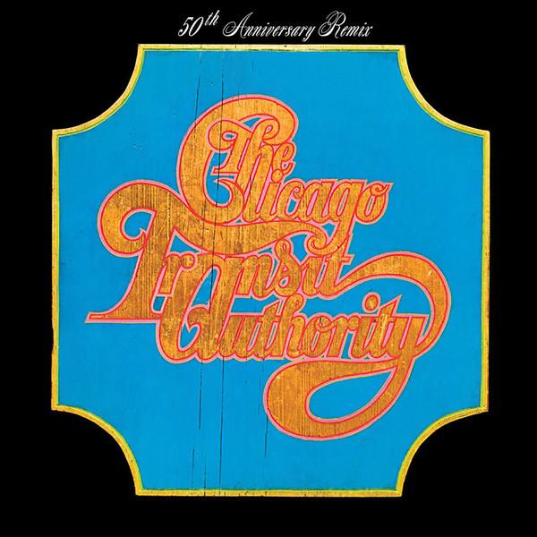 Viniluri VINIL Universal Records Chicago Transit AuthorityVINIL Universal Records Chicago Transit Authority