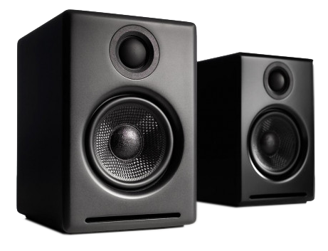 Boxe Amplificate Boxe active Audioengine A2+ Wireless ResigilatBoxe active Audioengine A2+ Wireless Resigilat