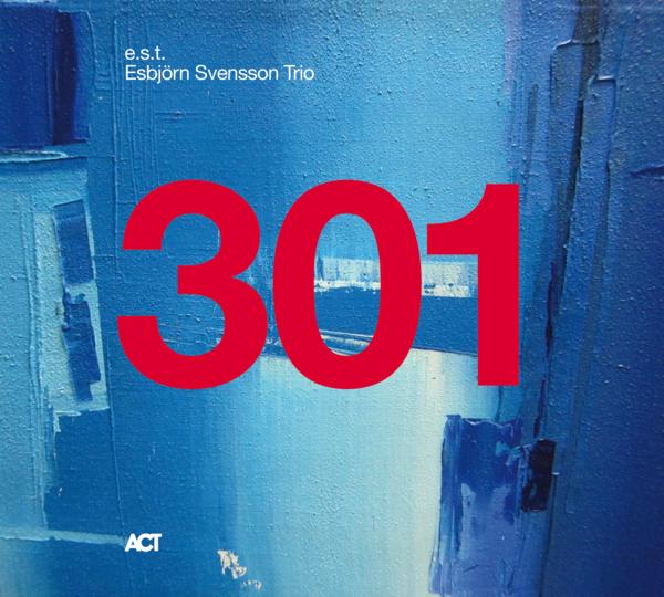 Muzica CD ACT Esbjorn Svensson Trio: 301CD ACT Esbjorn Svensson Trio: 301