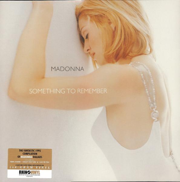 Viniluri VINIL Universal Records Madonna: Something To RememberVINIL Universal Records Madonna: Something To Remember