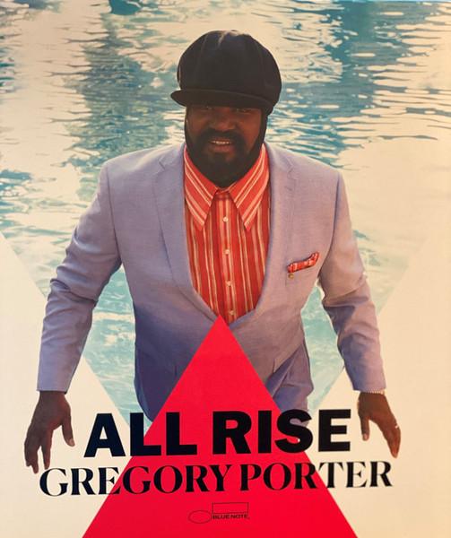 Viniluri VINIL Universal Records Gregory Porter - All RiseVINIL Universal Records Gregory Porter - All Rise