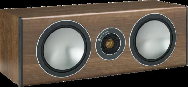 Boxe Monitor Audio Bronze CentreBoxe Monitor Audio Bronze Centre