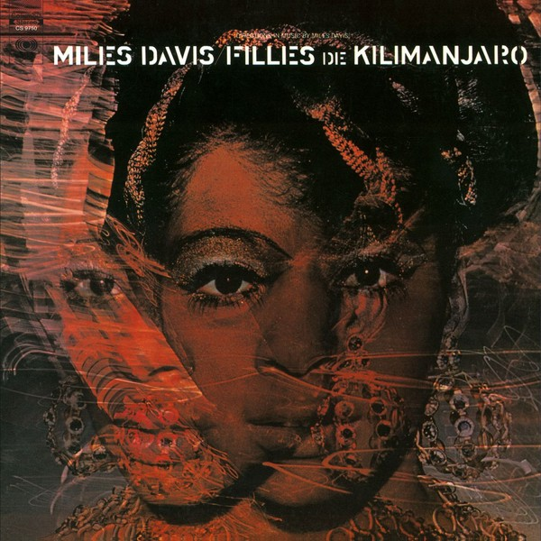 Viniluri VINIL Universal Records Miles Davis - Filles De Kilimanjaro (180g Audiophile Pressing)VINIL Universal Records Miles Davis - Filles De Kilimanjaro (180g Audiophile Pressing)