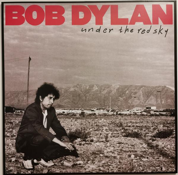 Viniluri VINIL Universal Records Bob Dylan - Under The Red SkyVINIL Universal Records Bob Dylan - Under The Red Sky