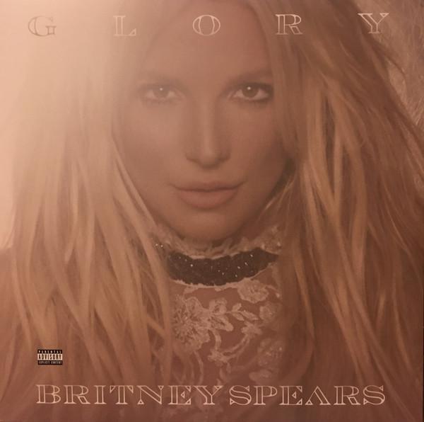 Viniluri VINIL Universal Records Britney Spears - GloryVINIL Universal Records Britney Spears - Glory