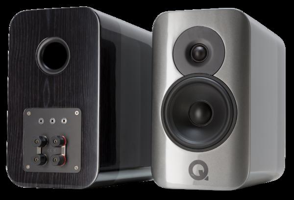 Boxe Boxe Q Acoustics Concept 300Boxe Q Acoustics Concept 300