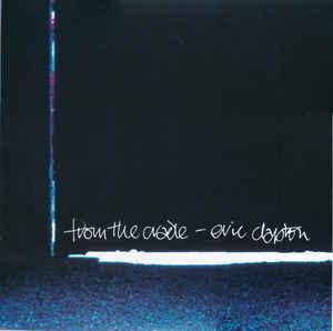 Viniluri VINIL Universal Records Eric Clapton - From The CradleVINIL Universal Records Eric Clapton - From The Cradle
