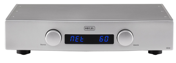 DAC-uri DAC Hegel HD30DAC Hegel HD30