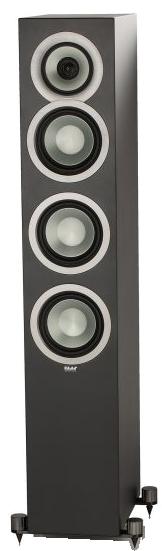 Boxe Boxe Elac Uni-Fi FS U5 Slim resigilate NegruBoxe Elac Uni-Fi FS U5 Slim resigilate Negru