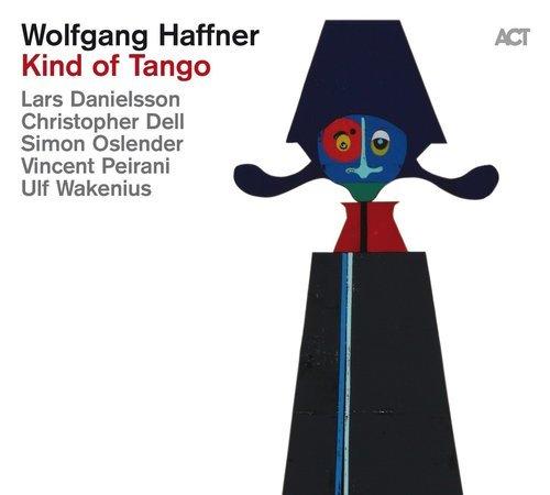 Viniluri VINIL ACT Wolfgang Haffner: Kind Of TangoVINIL ACT Wolfgang Haffner: Kind Of Tango