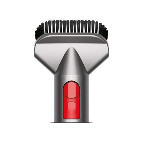 Accesorii electrocasnice  Perie cu peri aspri pentru taskuri dificile Stubborn Dirt Brush cu prindere Quick Release Perie cu peri aspri pentru taskuri dificile Stubborn Dirt Brush cu prindere Quick Release