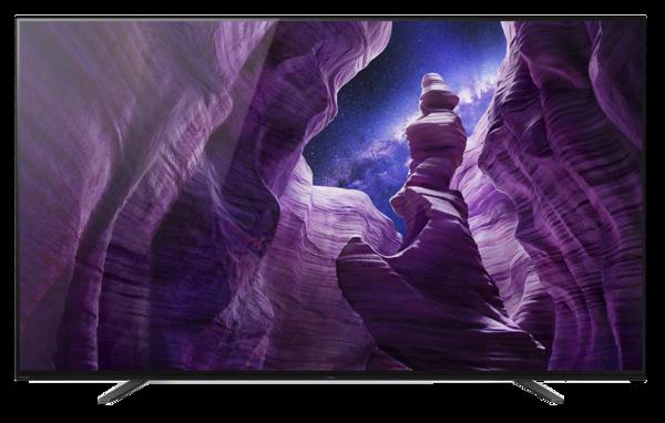 Televizoare  Sony - OLED KD-55A8 Sony - OLED KD-55A8