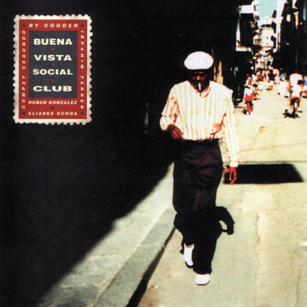 Viniluri VINIL Universal Records Buena Vista Social ClubVINIL Universal Records Buena Vista Social Club