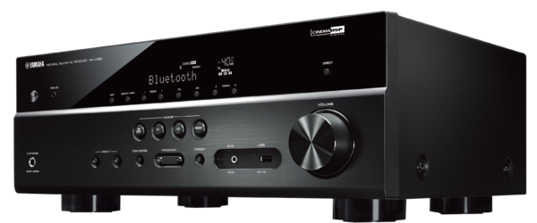 Receivere AV Receiver Yamaha RX-V385 ResigilatReceiver Yamaha RX-V385 Resigilat
