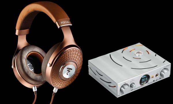 Pachete PROMO Casti si AMP Pachet PROMO Focal Stellia + iFi Audio Pro iDSDPachet PROMO Focal Stellia + iFi Audio Pro iDSD