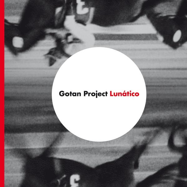 Viniluri VINIL Universal Records Gotan Project - LunaticoVINIL Universal Records Gotan Project - Lunatico