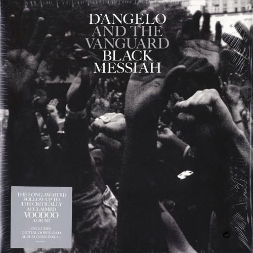 Viniluri VINIL Universal Records DAngelo - Black MessiahVINIL Universal Records DAngelo - Black Messiah