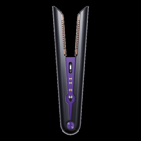 Uscatoare de par  Placa de par Corrale HS03 Professional Edition, Negru-Violet Placa de par Corrale HS03 Professional Edition, Negru-Violet