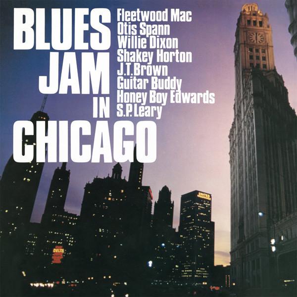 Viniluri VINIL Universal Records Fleetwood Mac: Blues Jam in Chicago vol 1 & 2VINIL Universal Records Fleetwood Mac: Blues Jam in Chicago vol 1 & 2