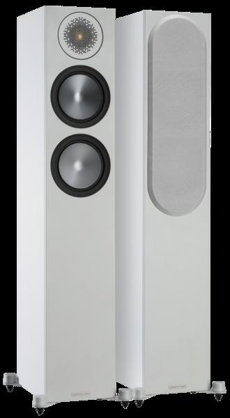 Boxe Boxe Monitor Audio Bronze 200 Alb ResigilatBoxe Monitor Audio Bronze 200 Alb Resigilat
